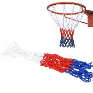 Red Par Malla Basket Basquet Basquetbol Oficial