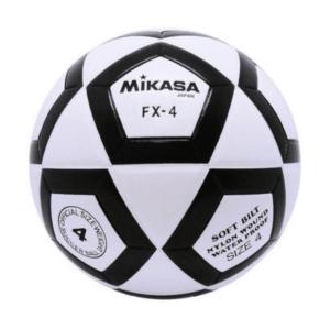Pelota para Fútbol Mikasa FX #4