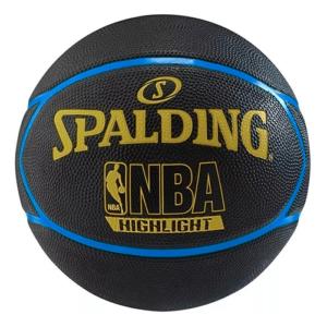Pelota Spalding Highlight Nba Nro. 7