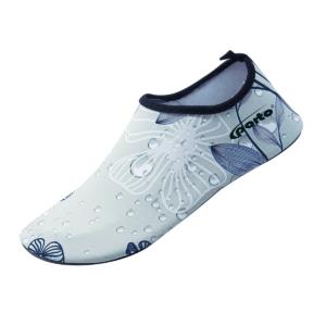 aqua shoes porto gris mujer