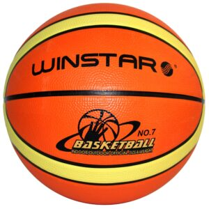 Pelota Basket Winstar N°7 Peso Medida Oficial