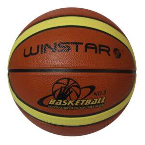 Pelota Basket Winstar talla 5