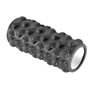 Foam Roller Yoga Pilates Masaje – Negro
