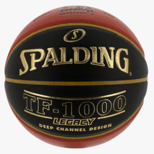 Pelota de Basket Spalding Tf-1000 Legacy Indoor Black #7