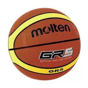 Pelota de Basket Molten GR5 Outdoor #5