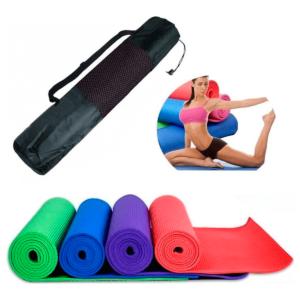 Mat Yoga 8mm Pilates Fitness