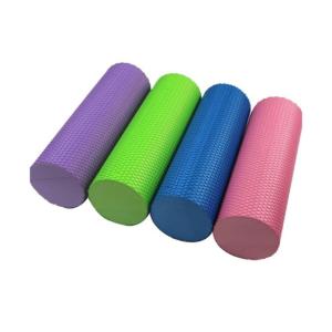 Foam Roller Yoga Masaje - 45 x 15cm