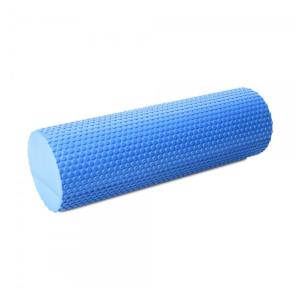 Foam Roller Yoga Masaje - 60 x 15cm