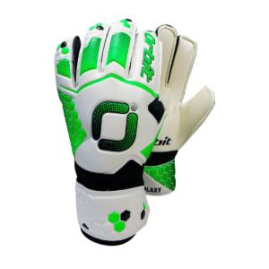 Guantes de Arquero Fútbol Galaxy - Verde