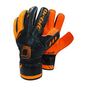 Guantes de Arquero Fútbol Conecto - Naranja