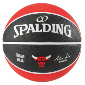 Pelota de Basket Spalding NBA Team Chicago Bulls Outdoor