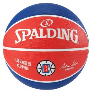Pelota de Basket Spalding NBA Team Clippers Outdoor