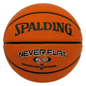 Pelota de Basket Spalding Never Flat Outdoor #7